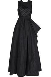Платье из нейлона Jason Wu