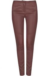 Кожаные брюки Liberty Leather Diane von Furstenberg