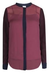 Шелковая блузка Cornelia Diane von Furstenberg