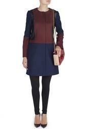 Шерстяное пальто Tanaquil Diane von Furstenberg
