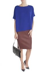 Шерстяной пуловер Finley Diane von Furstenberg