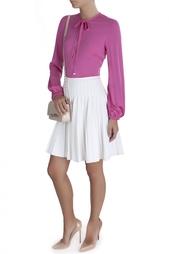 Шелковая блузка Whitman Diane von Furstenberg