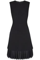 Шерстяное платье Derek Lam
