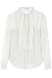 Шелковая блузка Esmely Diane von Furstenberg