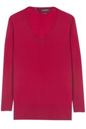 Шерстяной пуловер Isabel Marant