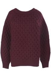 Шерстяной свитер Isabel Marant