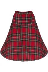 Шерстяная юбка A.W.A.K.E.