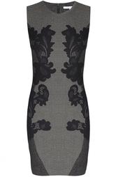 Шерстяное платье Pentra Diane von Furstenberg