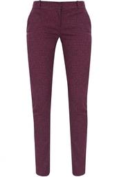 Хлопковые брюки Renata Diane von Furstenberg