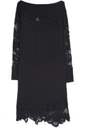 Шелковое платье Ernestina Diane von Furstenberg