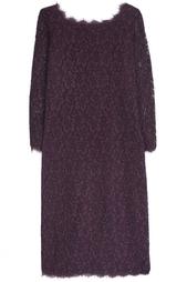 Платье из вискозы Zarita Long Diane von Furstenberg