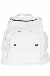 Кожаный рюкзак Adieu Roi et Moi