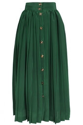 Винтажная юбка (80-е) Guy Laroche Vintage