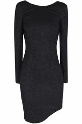 Шерстяное платье Jay Ahr