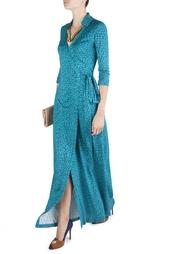 Шелковое платье Abigail Vintage Diane von Furstenberg