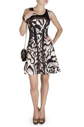 Шерстяное платье Raelin Diane von Furstenberg