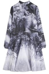 Шелковое платье Mary Katrantzou