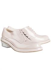 Кожаные ботинки Simone Rocha