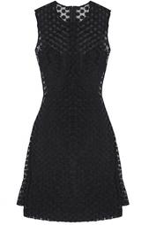 Платье из хлопка Simone Rocha