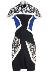 Платье из вискозы Peter Pilotto