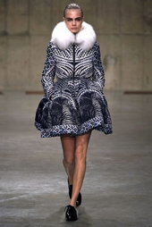 Куртка из полиамида Peter Pilotto