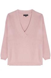 Пуловер из ангоры Jonathan Saunders
