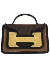 Шерстяная сумка Pierre Hardy