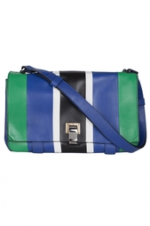 Кожаная сумка Proenza Schouler