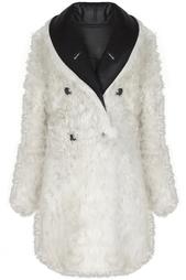 Пальто из вискозы Proenza Schouler