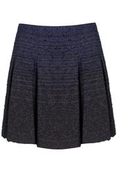 Хлопковая юбка Proenza Schouler