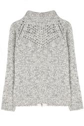 Акриловый свитер Thakoon Addition