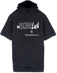 Хлопковая толстовка The Vanderlust