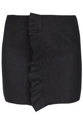 Шерстяная юбка Isabel Marant