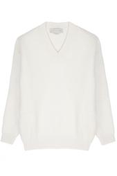 Шерстяной пуловер Stella Mc Cartney