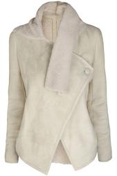 Кожаная куртка БРАК Isabel Marant