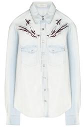 Хлопковая рубашка Candela