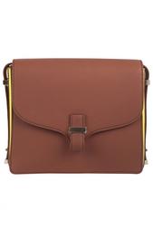Кожаная сумка Victoria Beckham
