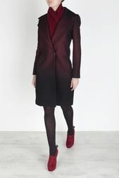 Шерстяное пальто Nala Diane von Furstenberg