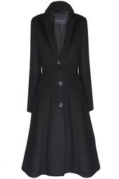 Шерстяное пальто Jonathan Saunders