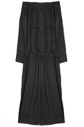 Платье из вискозы Stella Mc Cartney