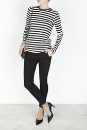Кожаные туфли Aki Diane von Furstenberg