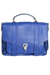 Кожаная сумка PS1 Large Proenza Schouler