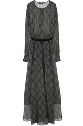 Платье из вискозы Lublu Kira Plastinina