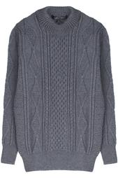 Шерстяной свитер Marc Jacobs