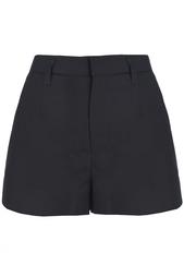 Шерстяные шорты Marc Jacobs