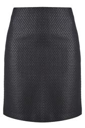 Хлопковая юбка Marc Jacobs