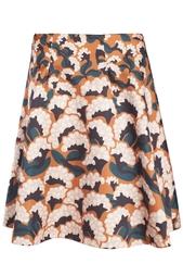Шелковая юбка Thakoon