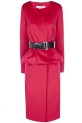 Шерстяное пальто Oscar de la Renta