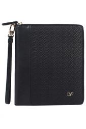 Кожаный чехол для iPad Mini Diane von Furstenberg