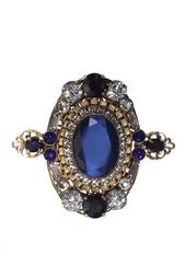Кольцо из кристаллов Erickson Beamon